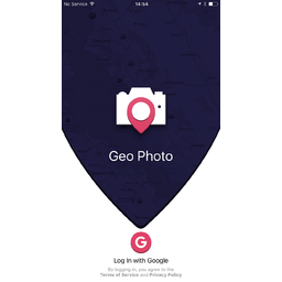 GeoPhoto HD