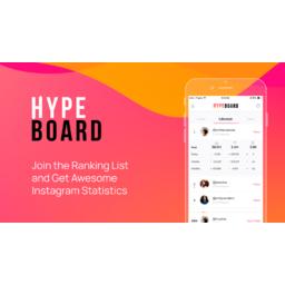 Hypeboard
