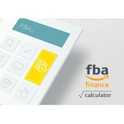 Amazon Finance Calculator (FBA)