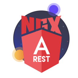 Angular open-source project ngx-restangular (has 670+ stars on Github)