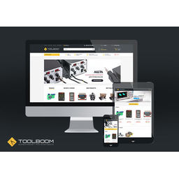 Engineers Supermarket online store (ToolBoom.com)