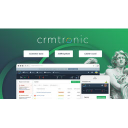 CRMTronic - crmtronic.ru