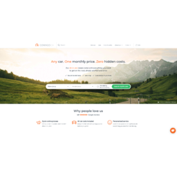 GOWAGO | Web Application