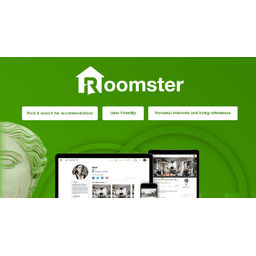 Roomster -  roomster.com