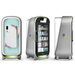 VICKI REWARDS | Mobile Application | IoT