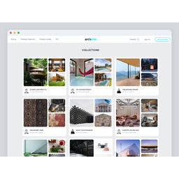 ​Social network for architects