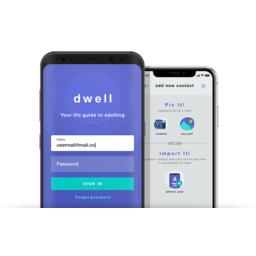 Dwell App