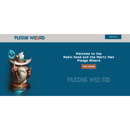 Pledge Wizard