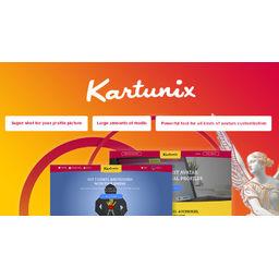 Kartunix - kartunix.com
