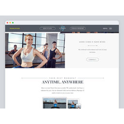 Physique57 – Online Barre Classes & Workouts