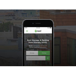 Roost - Rent Storage Near You (acquired by Spacer)