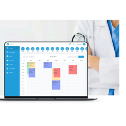 Medical software system