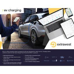 EV-CHARGING MANAGEMENT PLATFORM