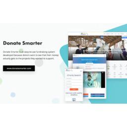 Donate Smarter
