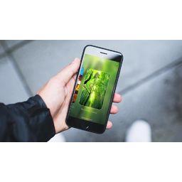 iOS App for Philips Hue Smart Bulbs