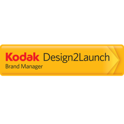 Eastman Kodak/Blue Software DESIGN2LAUNCH Solutions