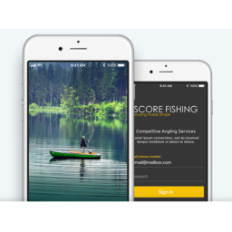 Score Fishing