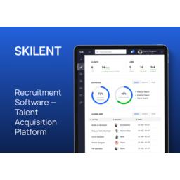 Skilent - recruiting software