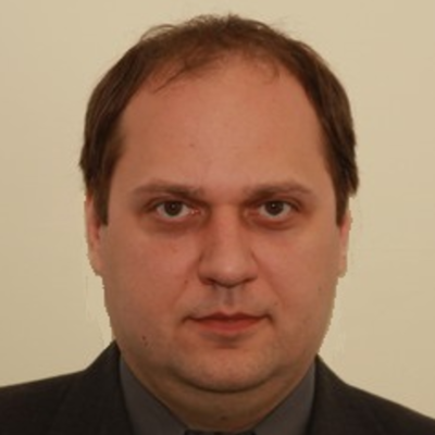 Vadim Demchuk, CIO at GT