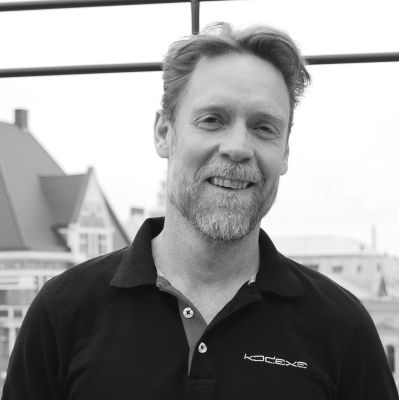 Michael Pauli Nilsson, Owner & Co-Founder