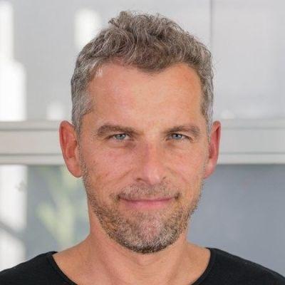 Heiko Scherer, CEO at Clapp Mobile