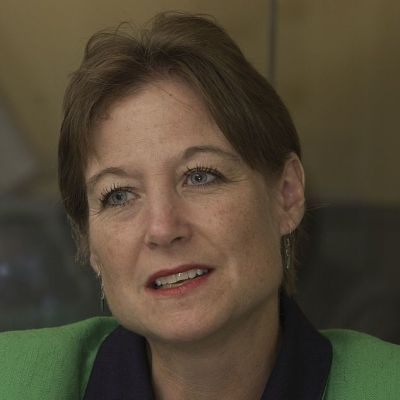 Joanna Conti, CEO of Vista Research Group