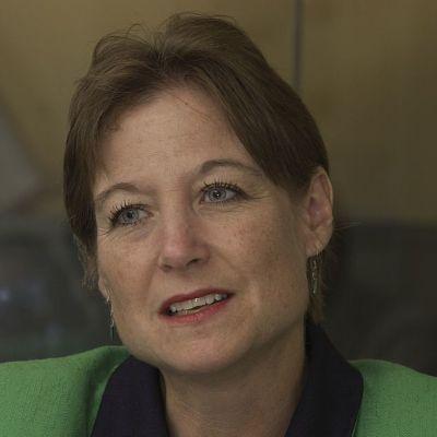 Joanna Conti, CEO of Vista Research Group