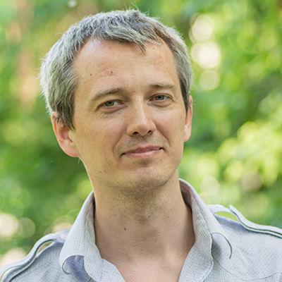 Aleksandr Tischenko, Founder & VP Development of Lamantine Software a.s