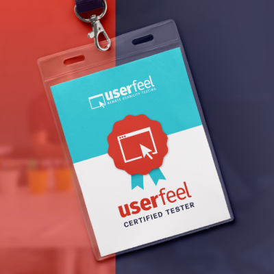 Yannis Karampelas, CEO, Userfeel.com