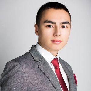 Roman Yakovchuk, Partner Manager at 3YOURMIND