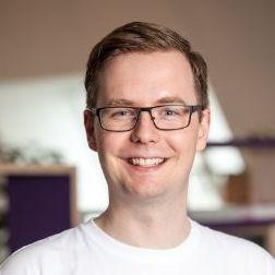 Thomas Paucker, Managing Director at JobUFO GmbH