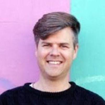 Tim Burrell, Digital Project Manager at Centaur Media