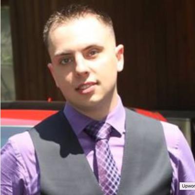 Scott Zuckerman, CEO/Founder at SupportKing