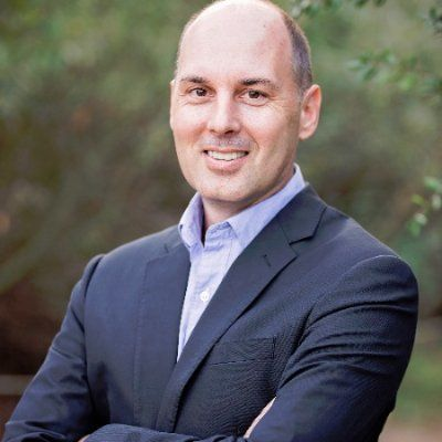 Balazs Wellisch, CEO at GameIQ, Inc.