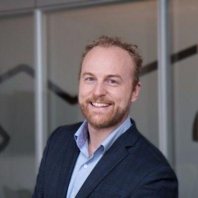Adam St. John, CEO at Sitata