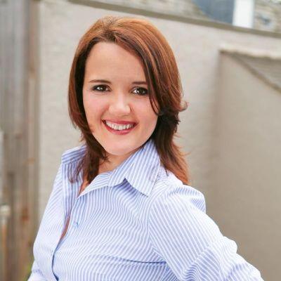 Adele Theron, CEO at Naked Divorce