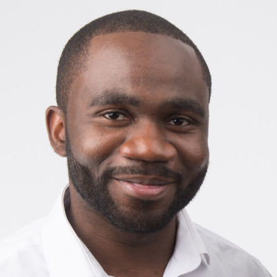 Folabi Ogunkoya, Founder & CEO at Cococure