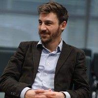 Olivier Piorkowski, President & Founder at Tubbychill