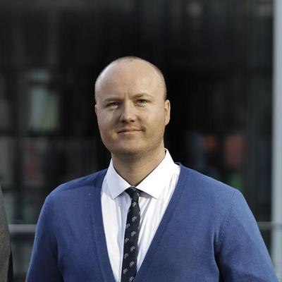 Mathias Laursen, COO at Net Innovation Group