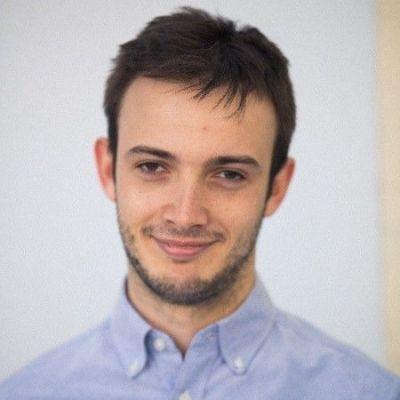 Jono Linden, CEO, Prelinks