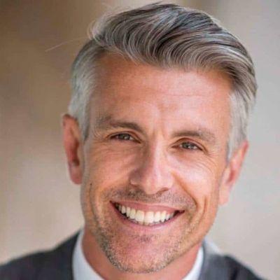 Andrew Borger, Partner/CFO at HealthMe