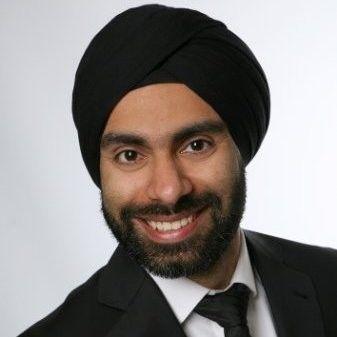 Narjeet Soni, CEO at Lean Apps GmbH