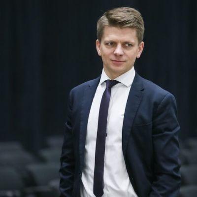 Justinas Bortkevičius, CEO at Litexpo