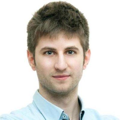 Tomas Baran, Founder, Animation Mobile Application