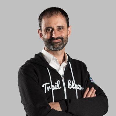 Eliot Harper, CEO, AttributeValue