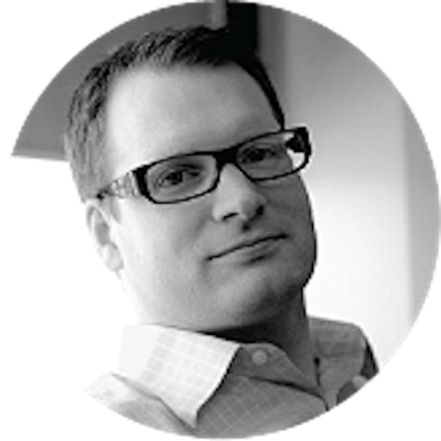 Eric Rogness, Technology manager, Toronto, Canada