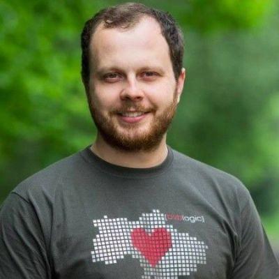 Vitaliy Rodymiuk, CEO at bvblogic