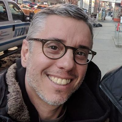 Zachary Thacher, Principal at Thacher Interactive LLC
