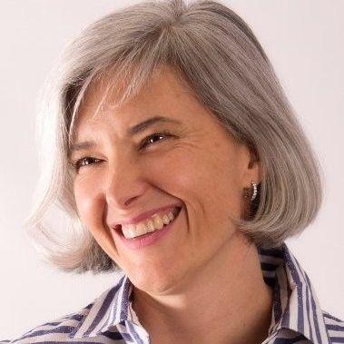 Liz Grantham, CEO & Founder TheOptimal.Me