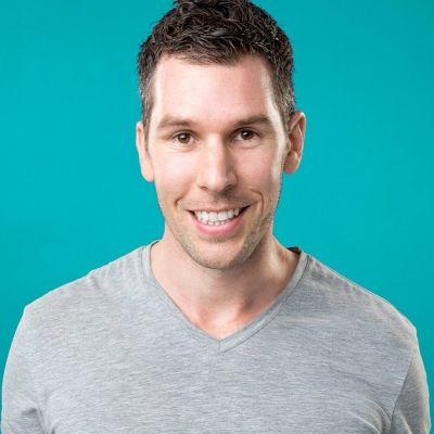 Chris Garbacz, Co-founder, StudioNinja